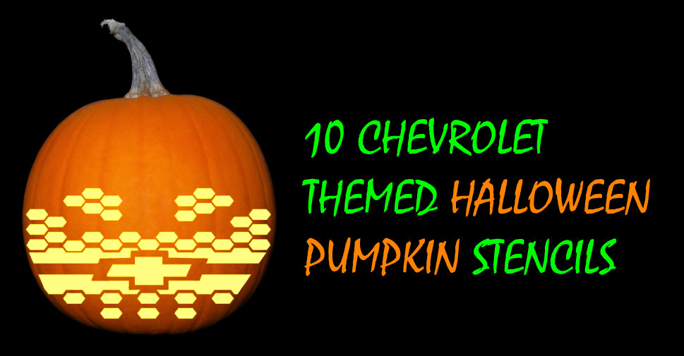 10-Chevrolet-Themed-Halloween-Stencils
