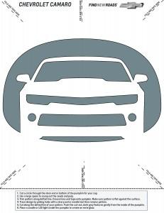 Chevrolet-Camaro-Pumpkin-Stencil