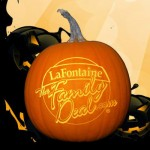 10 Chevrolet Themed Halloween Pumpkin Stencils