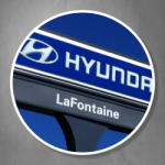 LaFontaine Hyundai Dearborn, Michigan