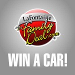 Win A Car Entry Deadline Extended