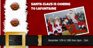 Santa-Claus-Is-Coming-To-LaFontaine