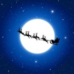 Santa Claus Is Coming To LaFontaine!