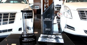 History-Is-Made-LaFontaine-Cadillac-Buick-GMC-Dealer-Of-The-Year