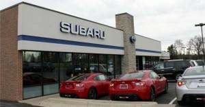 LaFontaine-Subaru-Commerce-Michigan