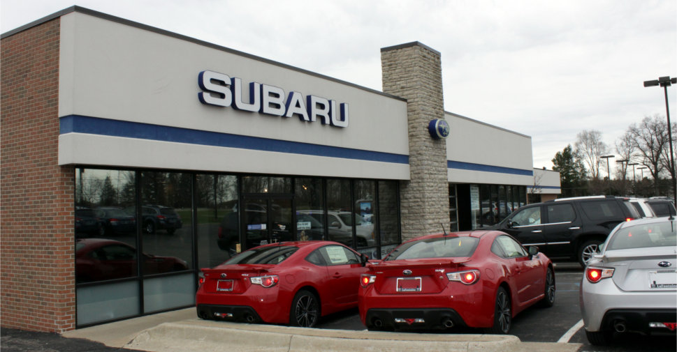 LaFontaine-Subaru-Commerce-Michigan