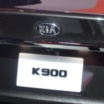 Introducing the 2015 Kia K900 Luxury Sedan