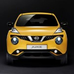 The 2015 Nissan Juke: Now Jukier Than Ever!