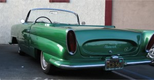 Irish-Cars-Shamrock