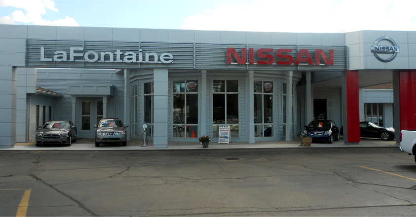 LaFontaine-Nissan-Highland-Michigan