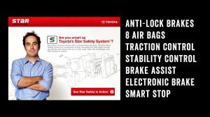 2014-Toyota-Highlander-Star-Safety-System