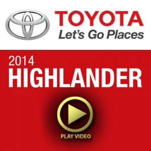 2014-Toyota-Highlander-Walkaround-Video
