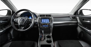 2015-Toyota-Camry-Reveal-Interior-New-York-Auto-Show