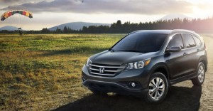 Honda-CRV-College-Graduate-Program