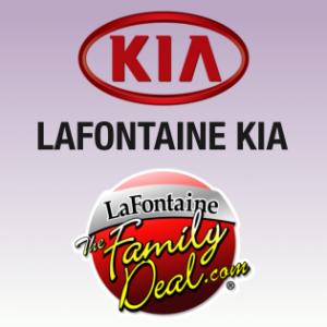 LaFontaine-Kia-Logo