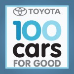 Toyota-100-Cars-For-Good-Logo
