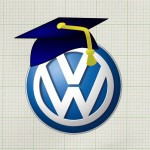 A College Grad's Secret to Affording The Perfect New Volkswagen