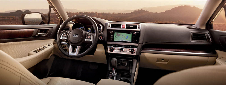 Take The All New 2015 Subaru Outback On A Hike This Summer Via Lafontaineauto