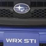It's Not a Secret Any More: 2015 Subaru WRX STI