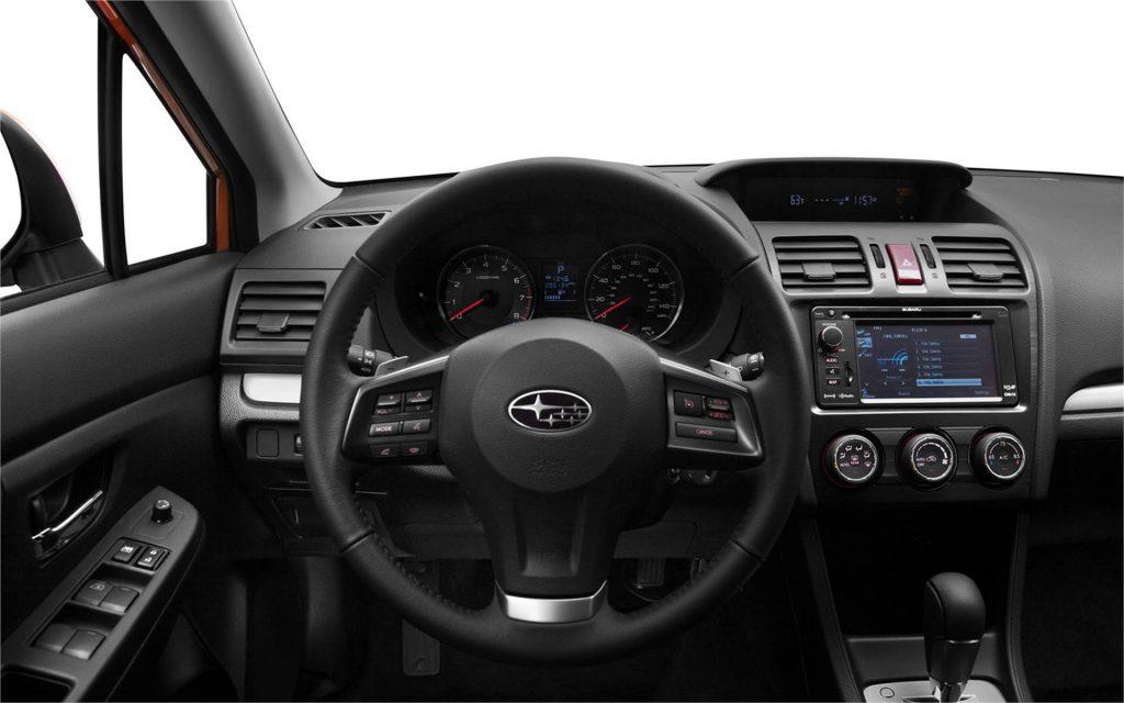 2014-Subaru-XV-Crosstek-Hybrid-LaFontaine-Interior
