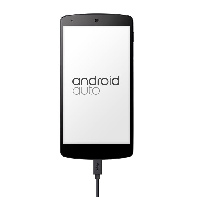 Android Auto: Cars and Smartphones Converge to Simplify Your
