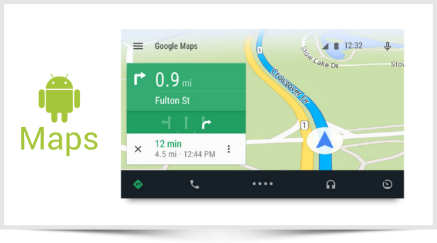 Android Auto: Cars and Smartphones Converge to Simplify Your Drive