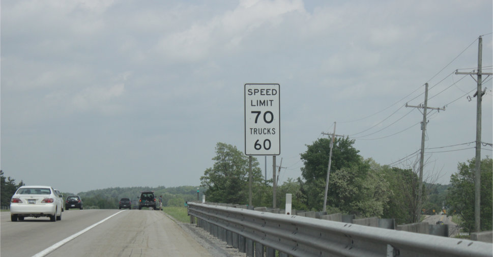 How-To-Ruin-Your-Summer-Road-Trip-Speed-Limit-Michigan