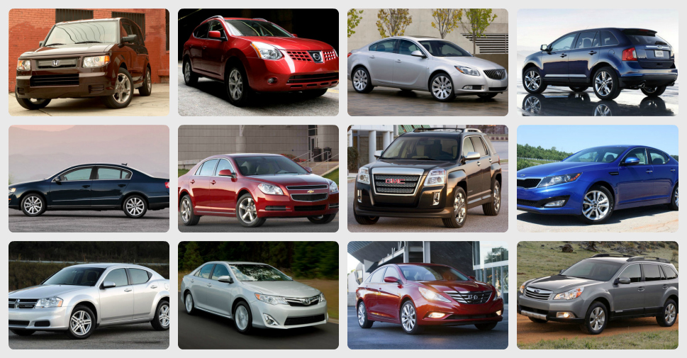 12 Of The Safest Used Cars For Teens That Won T Break The Bank Via  Lafontaineauto