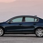 2009-Volkswagen-Passat-Safe-Used-Cars-For-Teens