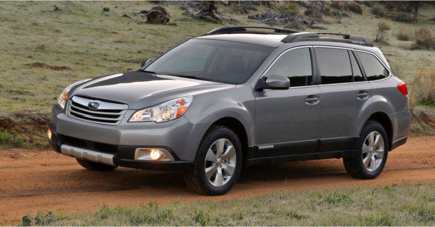 2010-Subaru-Outback-Safe-Used-Cars-For-Teens