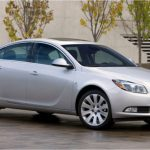 2011-Buick-Regal-Safe-Used-Cars-For-Teens