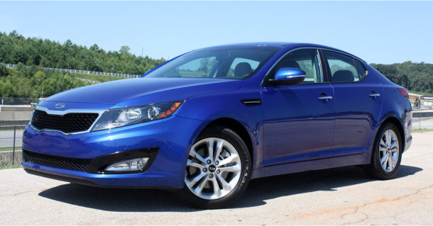 2011-Kia-Optima-Safe-Used-Cars-For-Teens