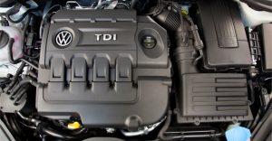 2015-Volkswagen-Golf-TDI-Engine