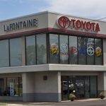 There's a New Master at LaFontaine Toyota