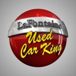 A King is Crowned: LaFontaine Used Car King Opens in Fenton, MI
