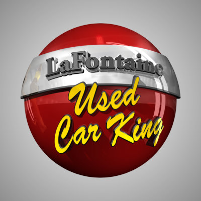 Lafontaine Used Cars >> A King is Crowned: LaFontaine Used Car King Opens in Fenton, MI (via @LaFontaineAuto)