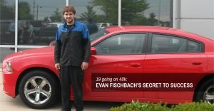 Evan-Fischbach-Secret-to-Success-Social