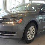 2014-Volkswagen-Passat-CR-Most-Reliable-Midsize-Sedan