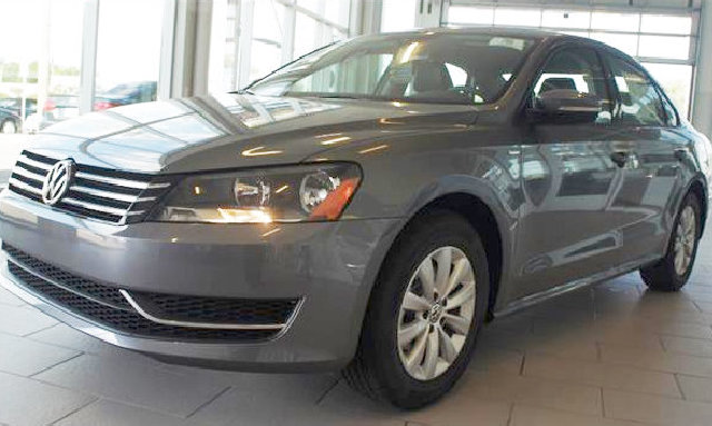 2014-Volkswagen-Passat-CR-Most-Reliable-Midsize-Sedan