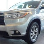 2015-Toyota-Highlander-CR-Most-Reliable-Midsize-SUV