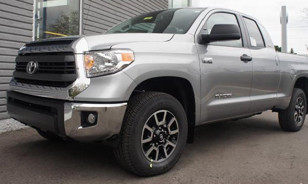 2015 toyota tundra cr most reliable pickup truck. Black Bedroom Furniture Sets. Home Design Ideas