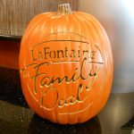 Tricks and Treats at the LaFontaine Family Fun Fest