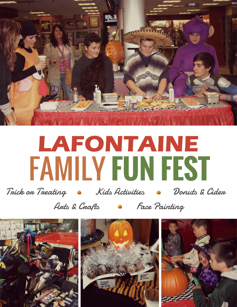 LaFontaine Family Fun Fest