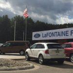 LaFontaine Ford of Gladwin Michigan