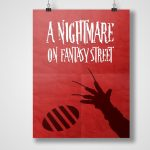 Nightmare on Fantasy Street