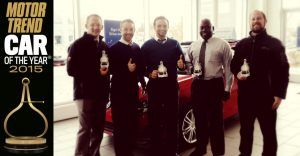 Meet the team at LaFontaine Volkswagen