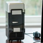 08 - USB Thermoelectric Cooler and Warmer