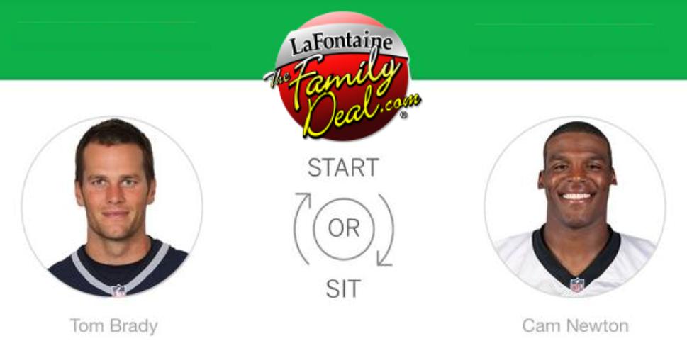 start or sit