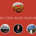The LaFontaine Automotive Group Year in Review 2014