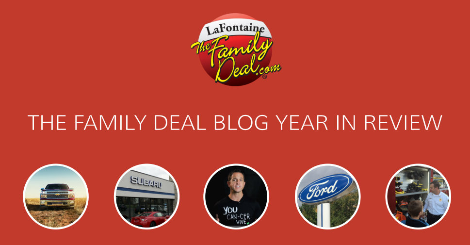 the family deal blog year in review via lafontaineauto. Black Bedroom Furniture Sets. Home Design Ideas